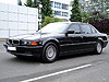 BMW E38/lll High Security B6/B7