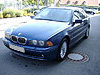 BMW E39 Security B4